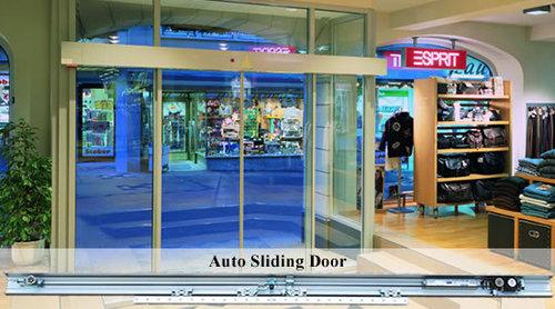 Auto Sliding Doors