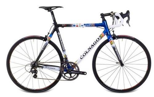Colnago EPS Bike