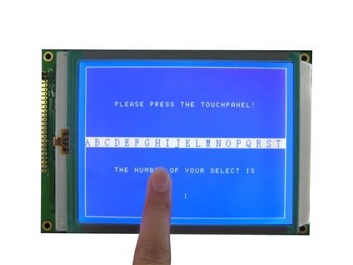 Touch Screen / Panel Lcd Modules