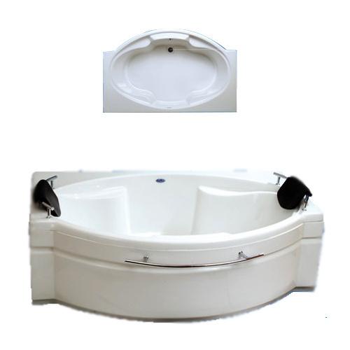 Coral Bath Tubs