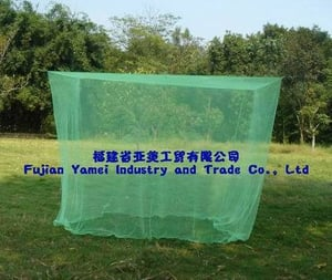 Insecticide Treated Mosquito Net LLIN