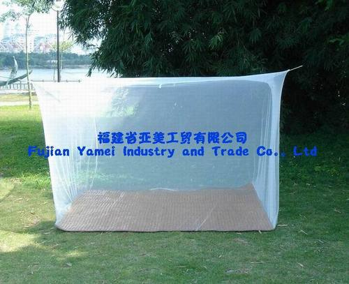 Long Lasting Insecticidal Net