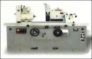 Mechanical Cylindrical Grinding Machines