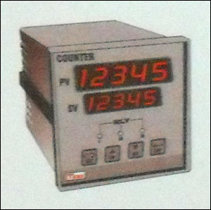 P Programme Counter/Timer