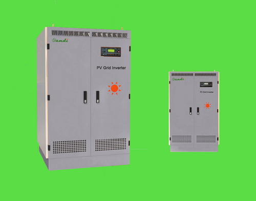 Sandi Pure Wave Inverter (100kw)