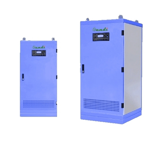 Sandi Pure Wave Inverter (50KW)