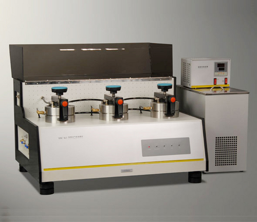 Gas Transmission Rate Instrument