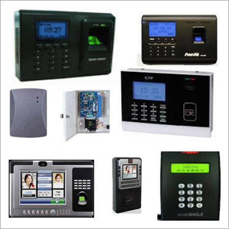 Access Control Time Attendance System at Best Price in