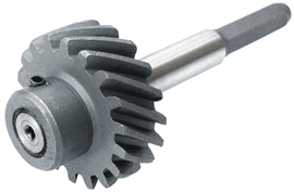 Oil Pump Drive Gear With Shaft