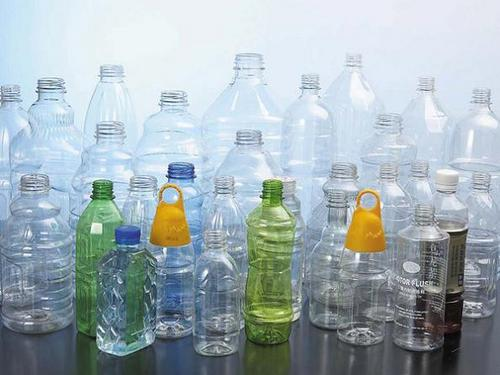 Exporter of Bottles from Madurai by Sri Amman Polymers