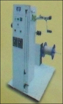 Auto Wire Feeder For Wire In Spool