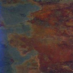 Kund Multi Color Natural Slate Stone