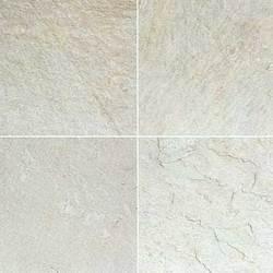 Shimla White Quartzite Stone