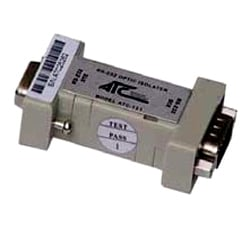 ATC 155 Port Powered RS 232 Isolater