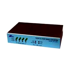 Atc 2004 Tcp/Ip To 4 Port Rs232/Rs422/Rs485 Converter