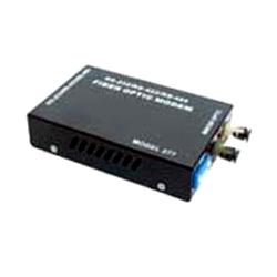 Atc 277sm Rs 232/Rs 422/Rs 485 (Serial) To Single Mode Fiber Optic Converter