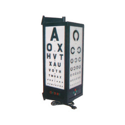 Eye Testing Drum at Best Price in Delhi, Delhi | UNITED OPTICAL