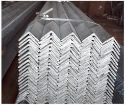 L-Sections Steel Angle