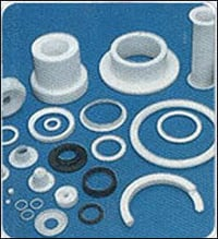 Ptfe Moulded Finished Products