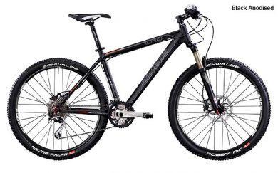 Cube LTD Race Hardtail Bike