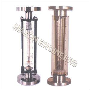 Acrylic Body Rotameters