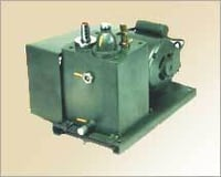 Oil Immersed High Vacuum Pumps