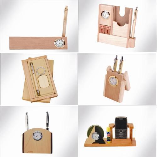 Stationery Desktop Items