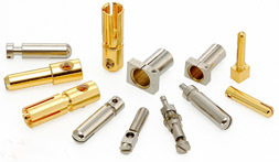 Brass Pin Sockets