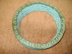 Leather Friction Brake Liner
