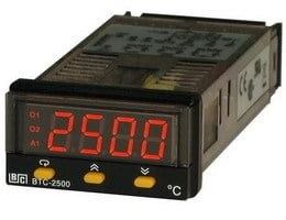 50 X 26 Mm High Performance Fuzzy + Pid Controller