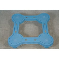 Plastic Fridge Stand