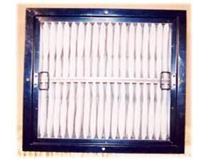 HDPE High Density Polyethylene Filter