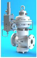 High Quality Gas Pressure Regulators
