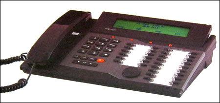 Coral Key Telephone
