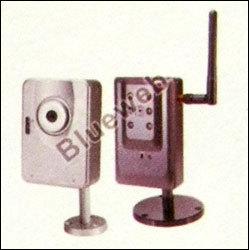 Ip Colour Cameras