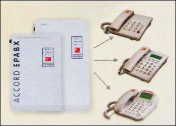 Tele Magic Small Capacity Pbx