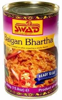 Baigan Bhartha