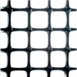 PVC Geogrids
