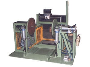 Reel Winder For Hydraulic Hose Pipes