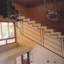 Stairs Railings in  Chamraj Pet