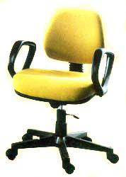 low back computer chair in gurgaon haryana prestige office