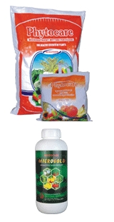 Phytocare Micronutrient Mixed Fertilizers