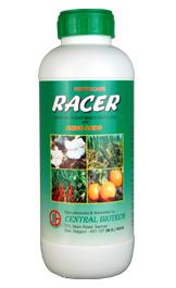 Racer Plant Growth Stimulants
