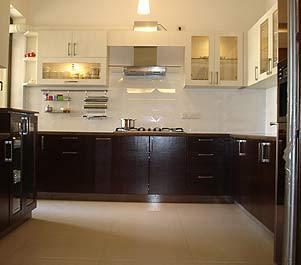 Kitchen Interior Design In Mayapuri I