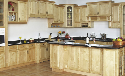 canada maple solid wood kitchen cabinet unit in foshan guangdong rh tradeindia com solid maple kitchen cabinets in minn