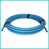 Industrial Mdpe Pipes