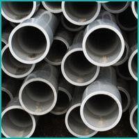 Polyvinylidene Fluoride Pipes