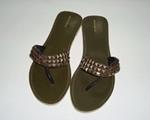 Womens Fancy Slippers