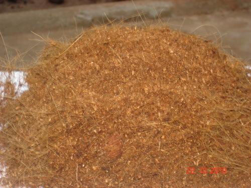 Coconut Pith