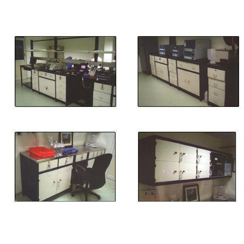Lab Furniture - Aultratek Seating, Plot No  3, 4 Cross